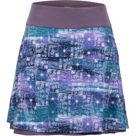 Marmot Samantha Skirt Women Vintage Violet Softwater
